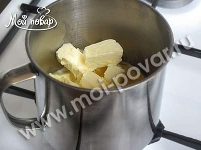"""Кулич """"Шафрановый"""" – кулинарный рецепт"""