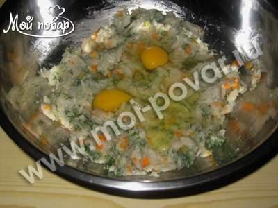 """Фаршированная щука """"Праздничная"""" – кулинарный рецепт"""