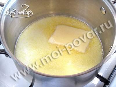 """Заварные эклеры """"Шкатулочка"""" – кулинарный рецепт"""